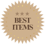 BEST ITEMS